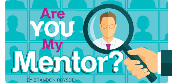 Are You My Mentor?